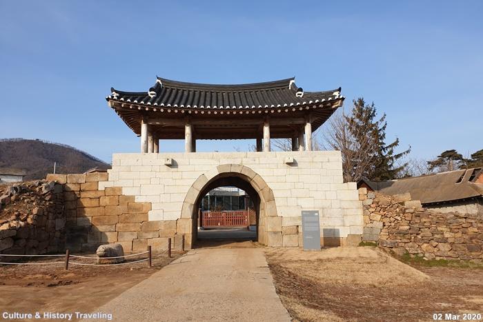 강화 교동읍성 01-20200302