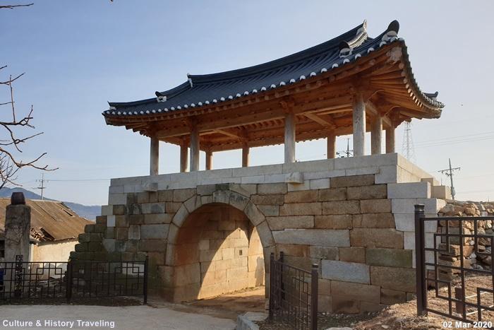 강화 교동읍성 13-20200302