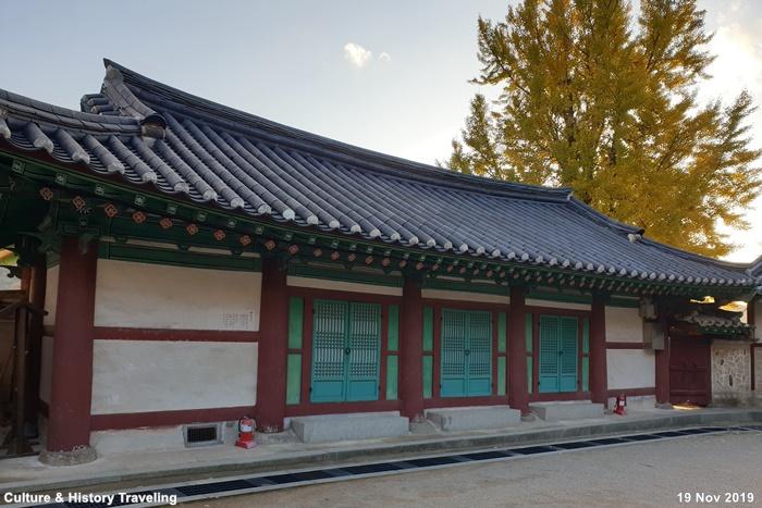 인천 인천향교 10-20191119