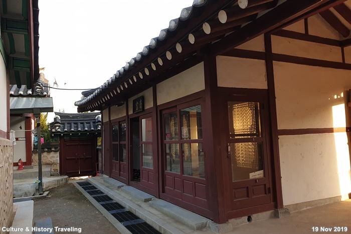 인천 인천향교 11-20191119