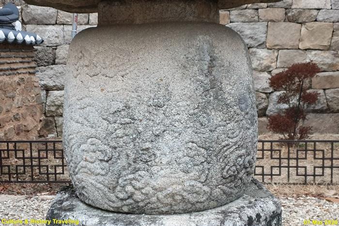 남양주 수종사 사리탑 보물2013호 03-20200301
