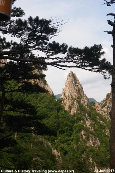 설악산 가야동계곡 20-20170625
