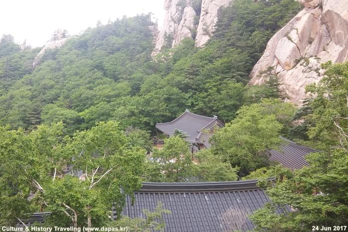 인제 설악산 봉정암 17-20170625
