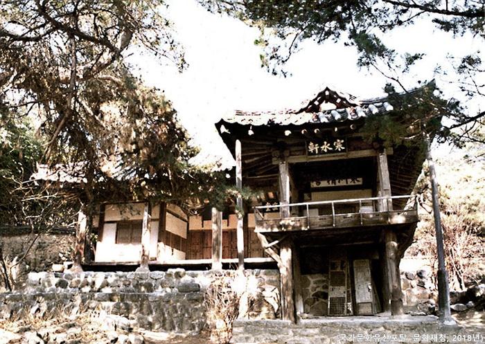 성주 한개마을 한주종택 07-20180111