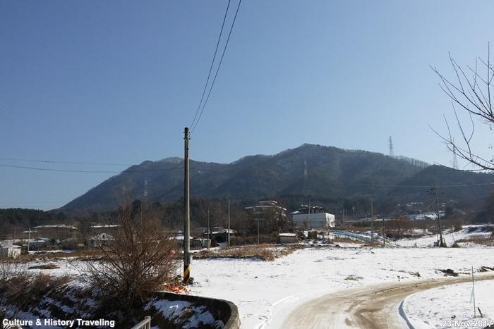 춘천 김유정 생가 13-20180127