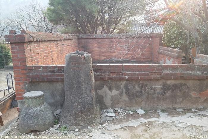 보성 벌교 김범우의집 03-20180324