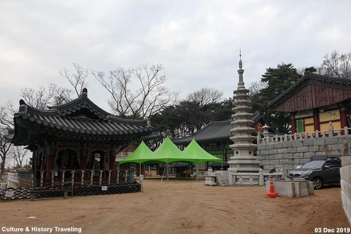 서울 관악산 호압사 01-20191203