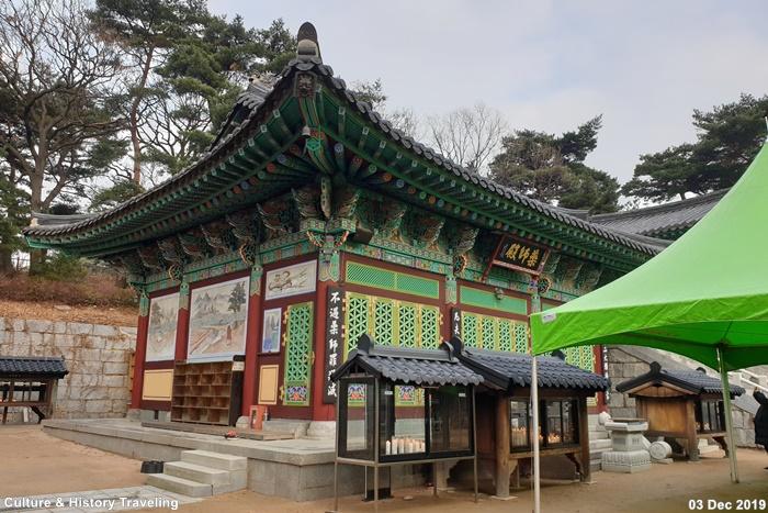 서울 관악산 호압사 05-20191203