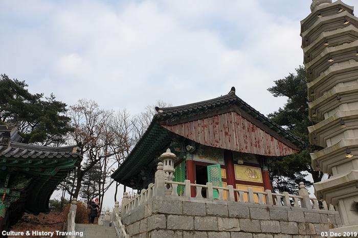 서울 관악산 호압사 08-20191203