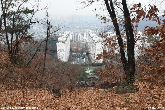 서울 호암산 09-20191203