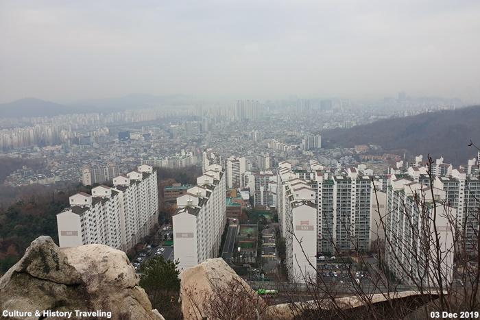 서울 호암산 12-20191203