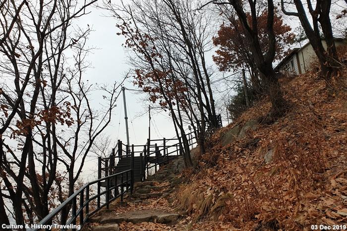 서울 호암산 17-20191203
