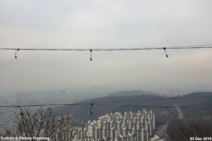 서울 호암산 19-20191203