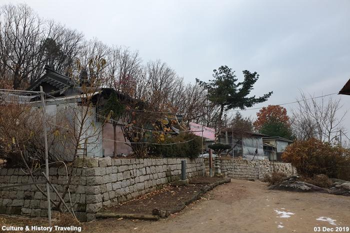 서울 호암산 21-20191203