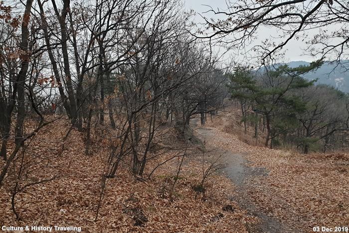 서울 호암산 30-20191203
