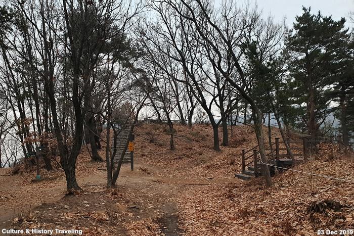 서울 호암산 31-20191203