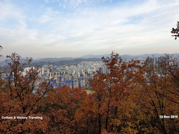 시흥 소래산 마애보살입상 보물 1324호02-20191112