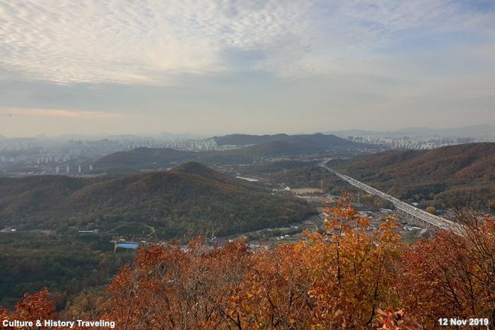 시흥 소래산 19-20191112