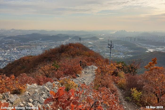 시흥 소래산 20-20191112