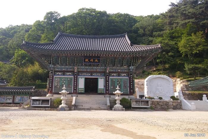 양평 용문사 은행나무 20190603-04