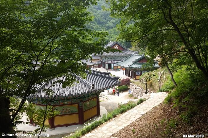 양평 용문사 정지국사탑 20190603-03