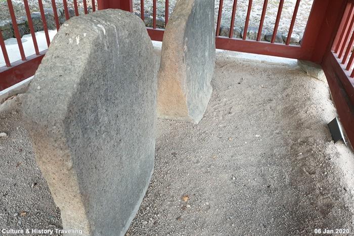 영천 청제비 보물517호 07-20200105