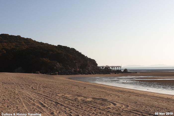 인천 무의도 하나개 해수욕장 12-20191105