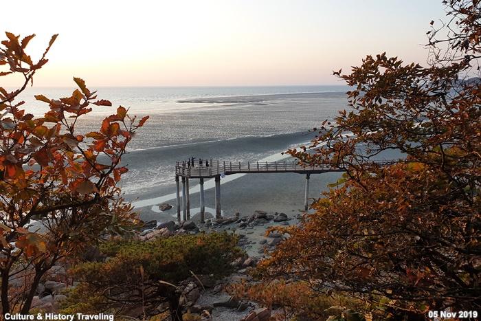 인천 무의도 해상관광탐방로  16-20191105