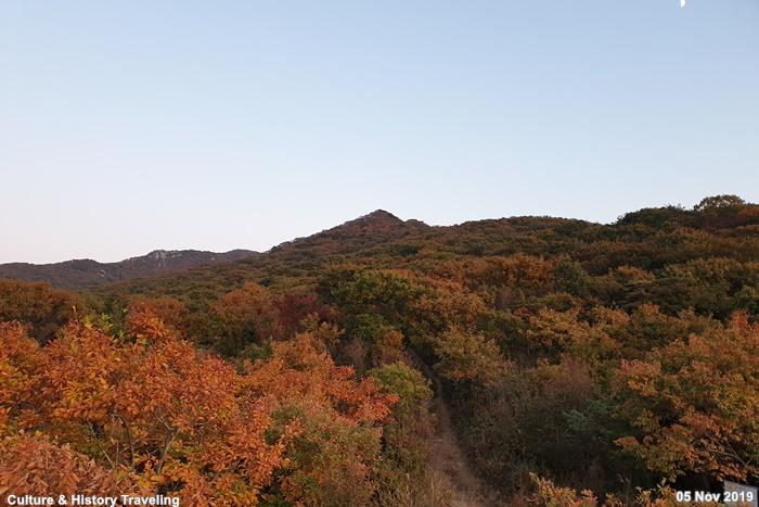 인천 무의도 해상관광탐방로  20-20191105