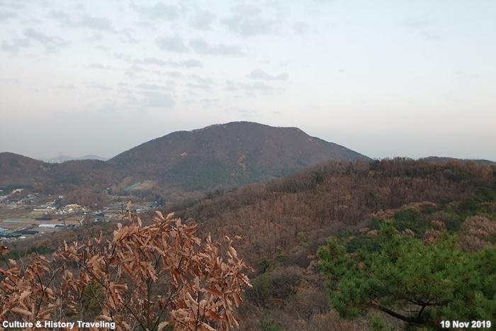 인천 인천대공원 10-20191126