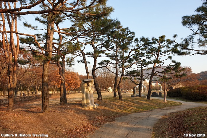 인천 인천대공원 15-20191126