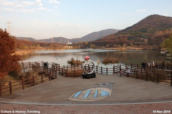 인천 인천대공원 19-20191126