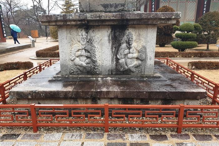 청도 운문사 동서삼층석탑 보물678호 12-20200106