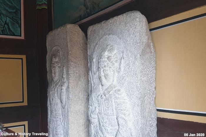 청도 운문사 석조사천왕상 보물318호 03-20200106