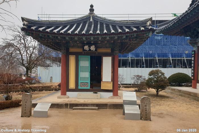 청도 운문사 석조석가여래좌상 보물317호 02-20200106