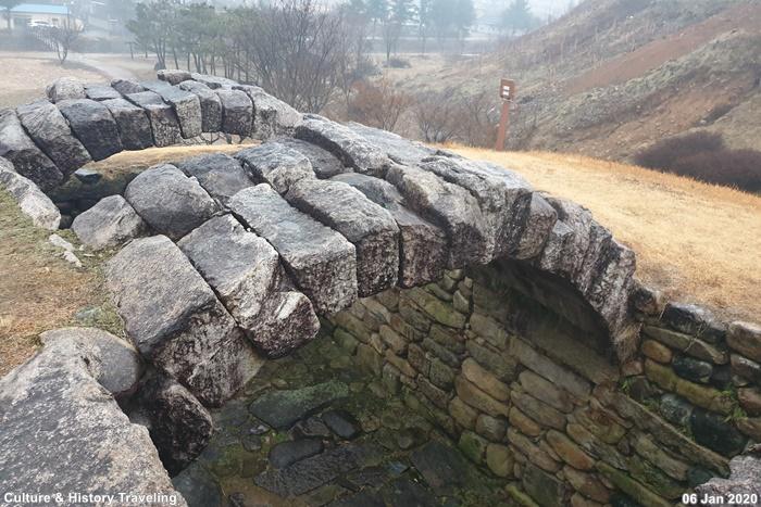 청도 석빙고 보물323호06-20200106