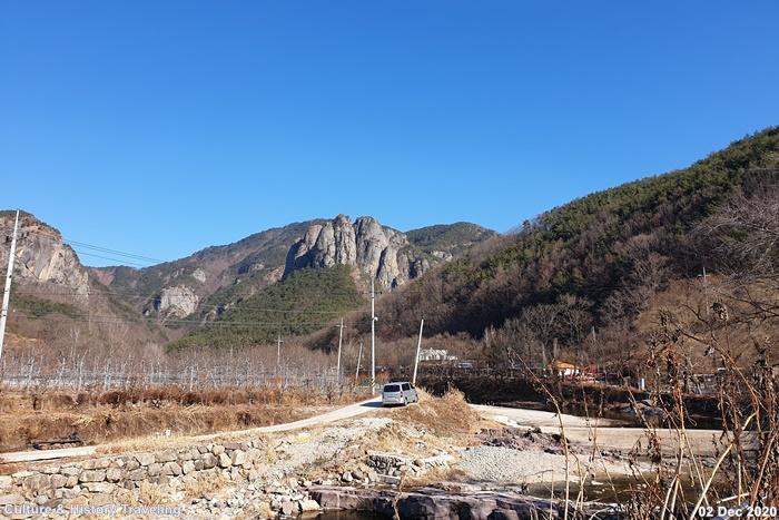 청송 주왕산 계곡 일원 명승11호 01-20201205