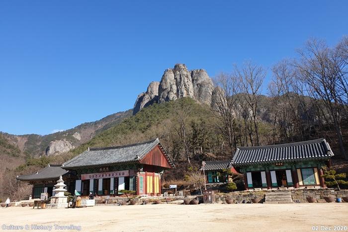 청송 주왕산 계곡 일원 명승11호 02-20201205