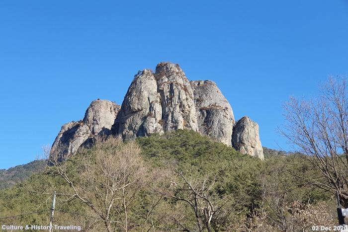 청송 주왕산 계곡 일원 명승11호 03-20201205