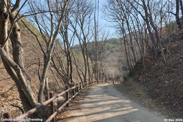 청송 주왕산 계곡 일원 명승11호 04-20201205
