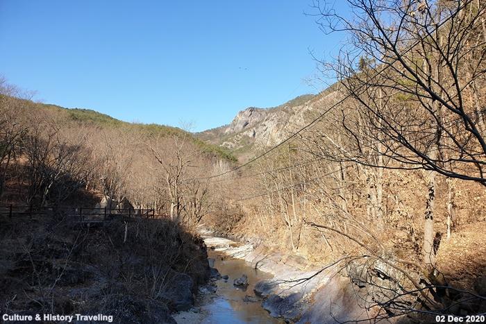 청송 주왕산 계곡 일원 명승11호 06-20201205