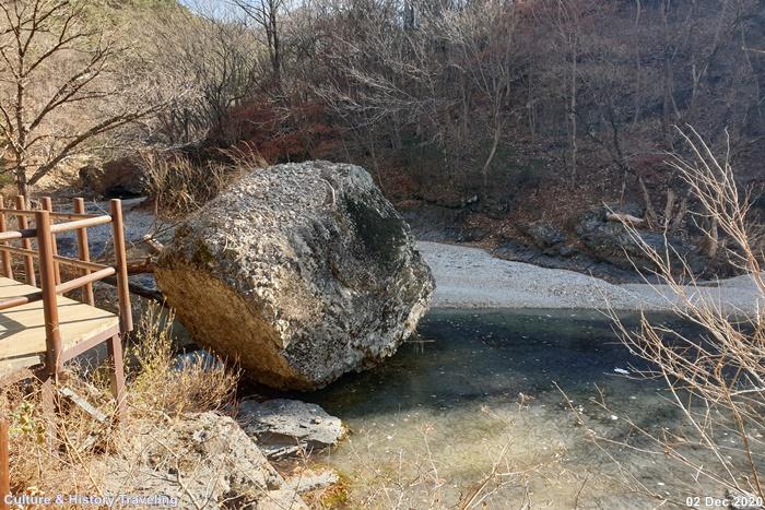 청송 주왕산 계곡 일원 명승11호 08-20201205