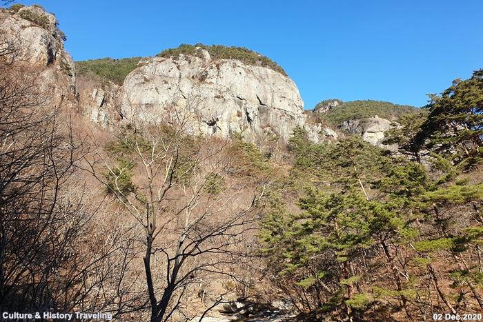 청송 주왕산 계곡 일원 명승11호 12-20201205