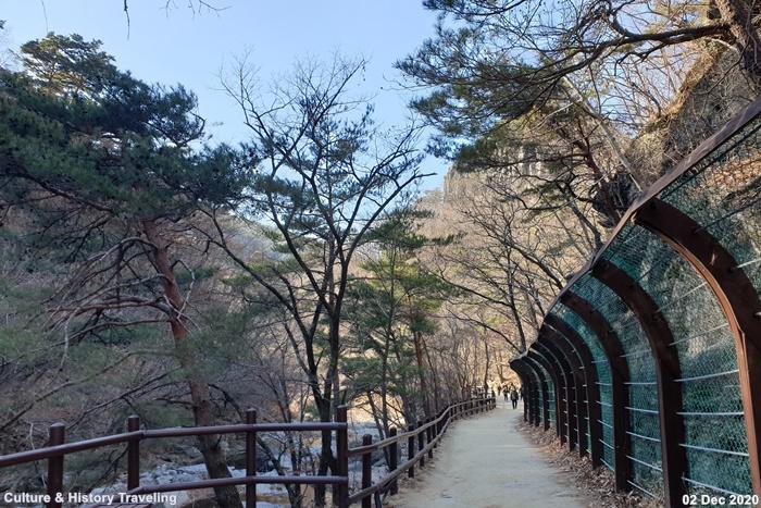 청송 주왕산 계곡 일원 명승11호 15-20201205