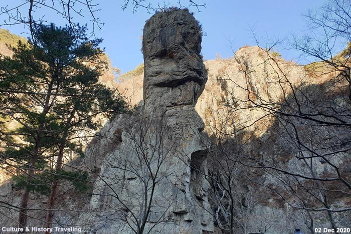 청송 주왕산 계곡 일원 명승11호 20-20201205
