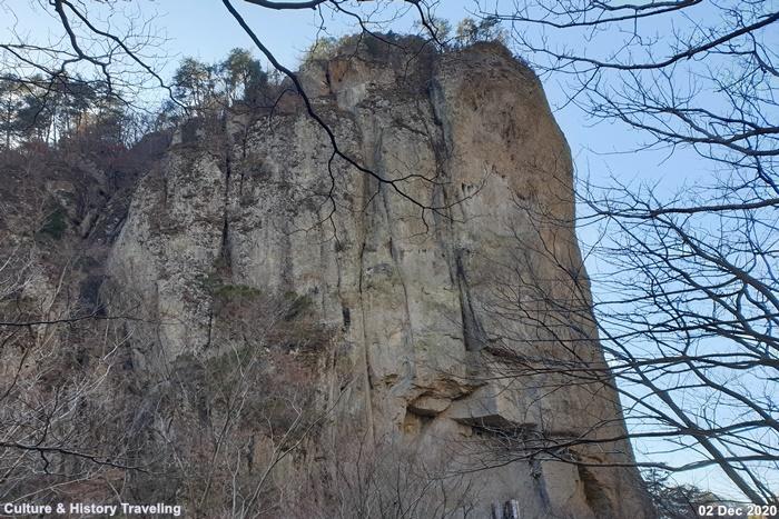 청송 주왕산 계곡 일원 명승11호 24-20201205