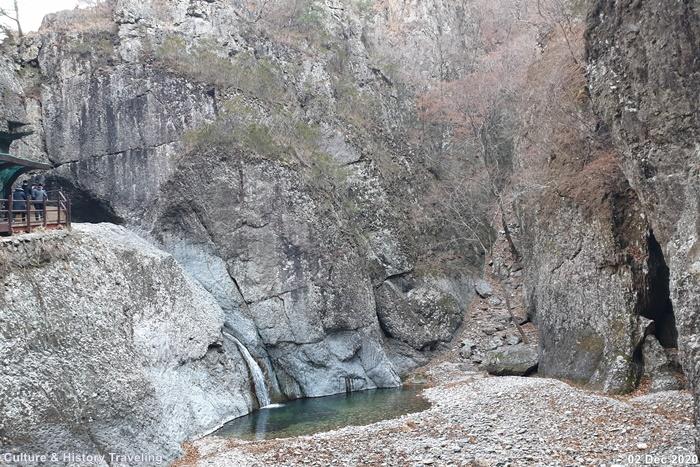 청송 주왕산 계곡 일원 명승11호 30-20201205