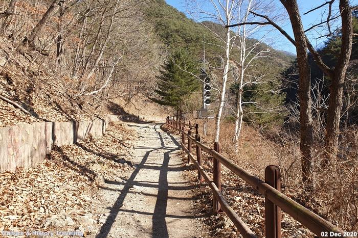 청송 주왕산 계곡 일원 명승11호 35-20201205