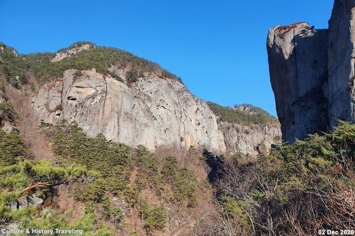 청송 주왕산 계곡 일원 명승11호 46-20210225