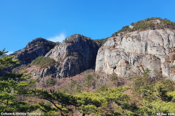 청송 주왕산 계곡 일원 명승11호 47-20210225